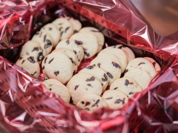 White Pepper Cherry Cookies Recipe Cherry Cookies Cookie