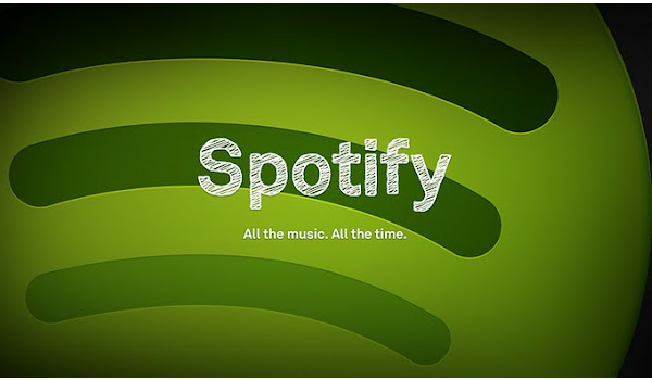 Spotify A One Stop Solution For Your Music Hunger