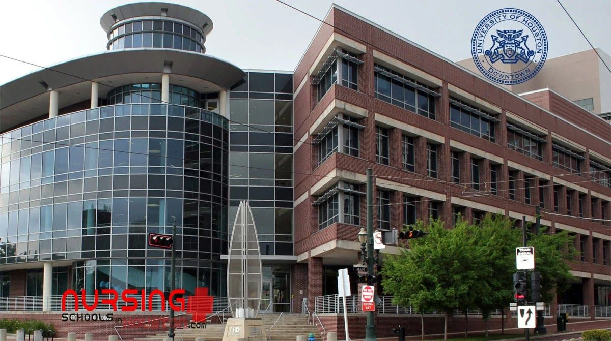 """""""University of Houston Downtown nursing offers students a"""
