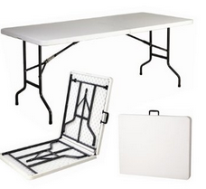 Mesa Valija Folding Table That Becomes Bag That Allows