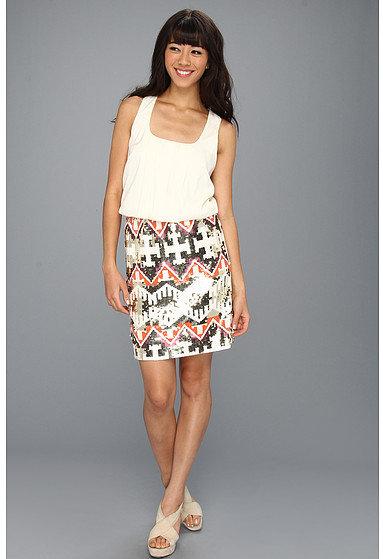#6pm                      #Skirt                    #Jessica #Simpson #Racerback #Tank #Dress #Embellished #Skirt                 Jessica Simpson Racerback Tank Dress w/ Embellished Skirt                                               http://www.seapai.com/product.aspx?PID=1225559
