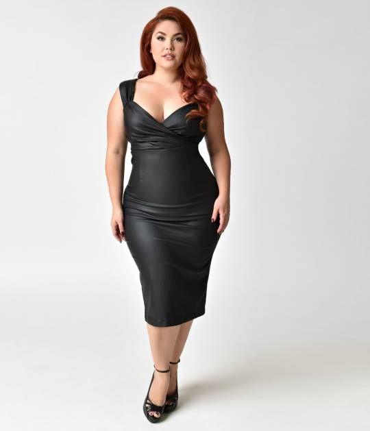 Gigi Marie   x Shiny 01   Dresses, Wiggle dress, Vintage ...
