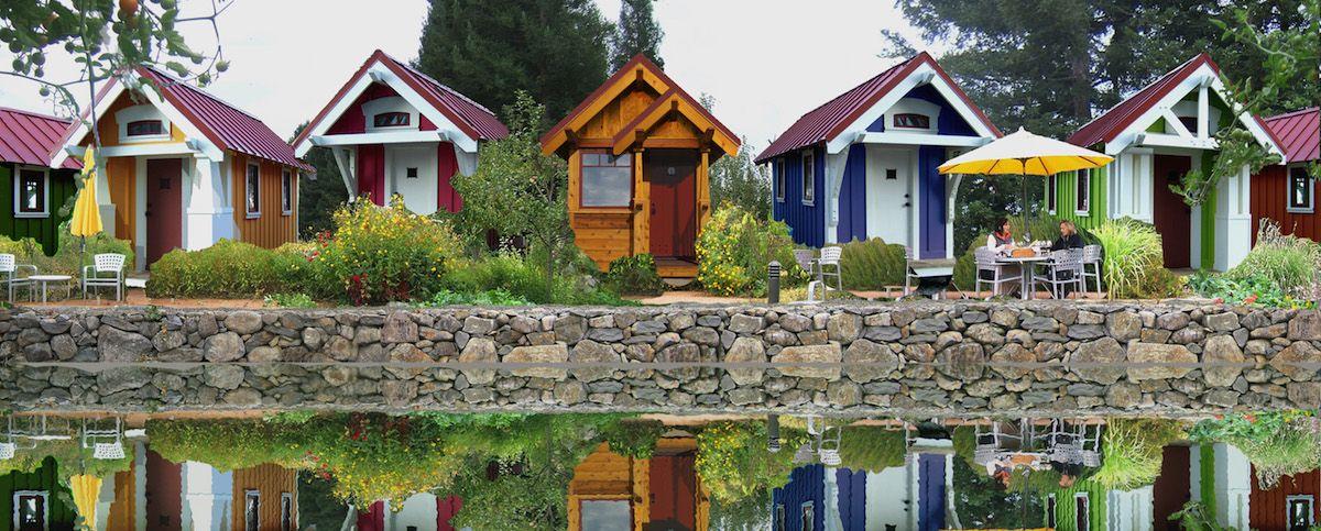 Tiny house villages seek tiny plots of land near san francisco tiny house villages seek tiny plots of land near san francisco malvernweather Images