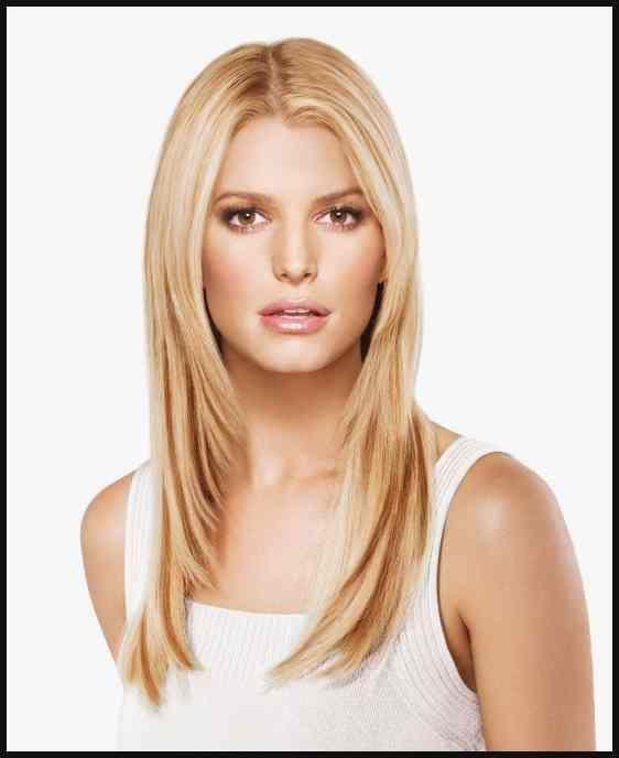 Frisuren Für Lange Haare Und Schmales Gesicht Frisch Frisuren Fur