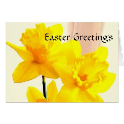 Easter greetings card easter greeting cards and easter greeting easter greetings card easter greeting cardsfamily gifts negle Gallery