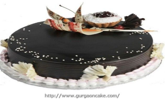 Birthday Cake Online Delivery In Hyderabad