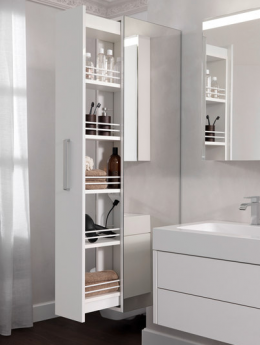 D nde encontrar los mejores armarios de ba o con espejo - Armarios espejo bano ...