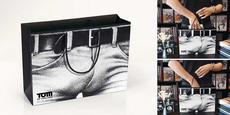 30 bolsas muy creativas