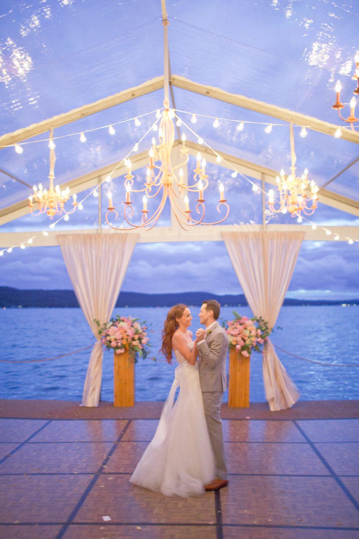 Michigan Lake Wedding From Harwell Photography Michigan Wedding Venues Lake Wedding Michigan Wedding