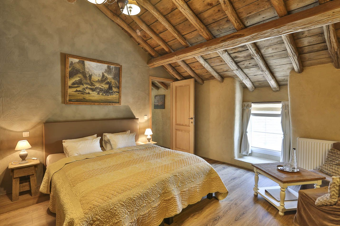 Holiday cottage Ardennes 4 pers. St Vith Wellness 10606601