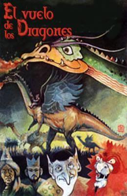 el vuelo de los dragones -