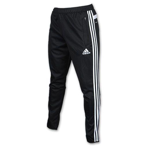 Men s adidas Tiro 13 Training Pants - W55843 BLK  b8ff798fbf7a