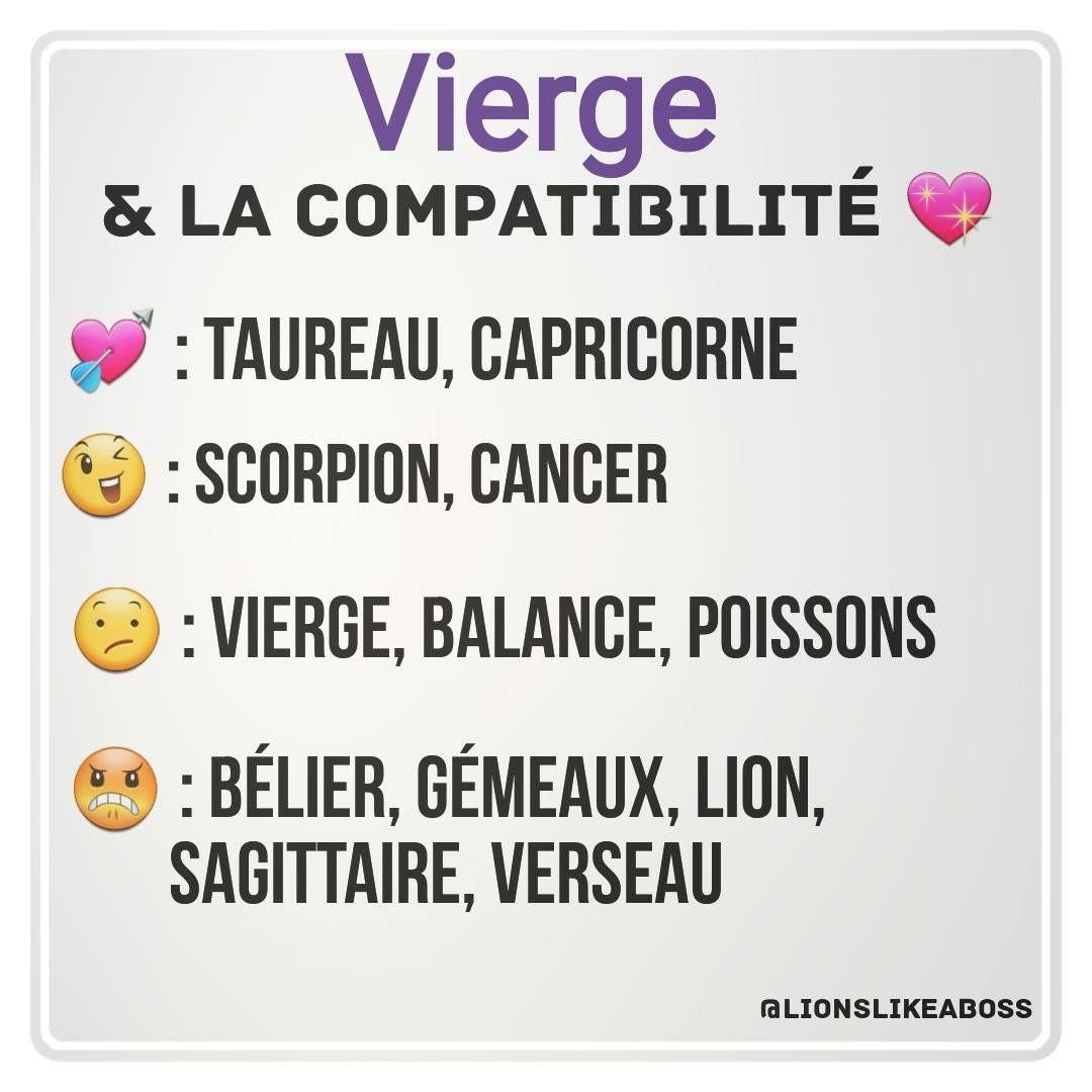 Epingle Par Ambre Sur Je C Pas Compatibilite Astrologique Signe Astrologique Astrologie
