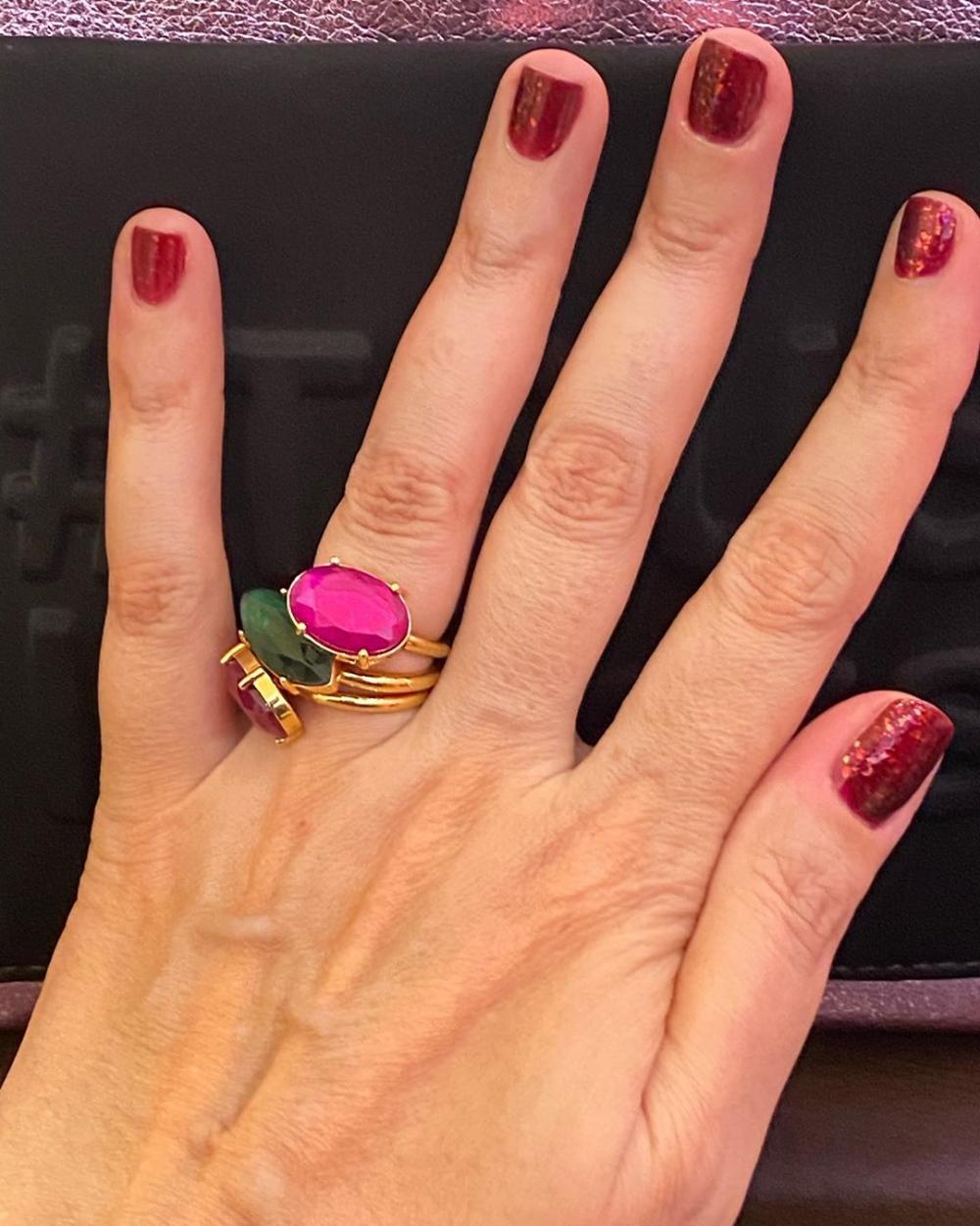 """Melange Orange Et Rose lisa labouheure on instagram: """"rose et rouge, mélange pour"""