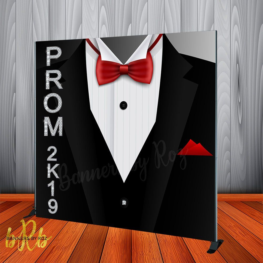 2K19 Prom Step and Repeat,Prom backdrop Photo Props Prom Step and Repeat Prom Tux backdrop Wedding Printable King backdrop