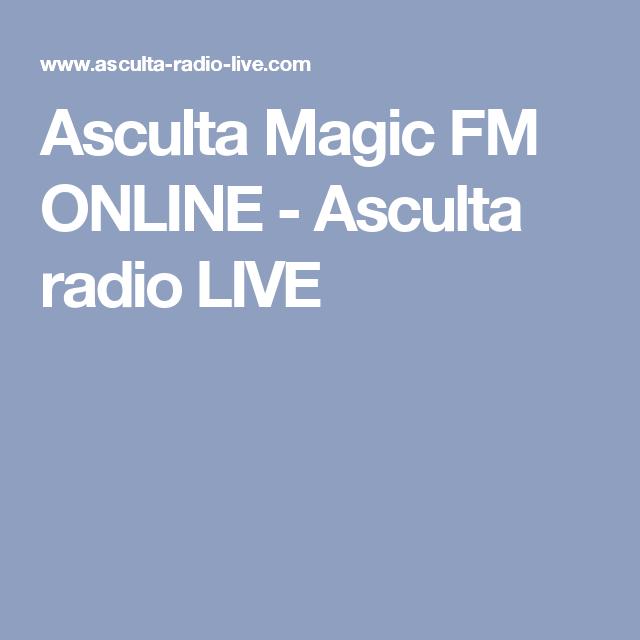 radio magic online live