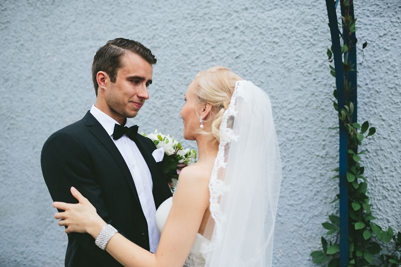 Wedding Day Story Hanne-Maria + Ville. Jyväskylä, Finland.Tuomas Mikkonen