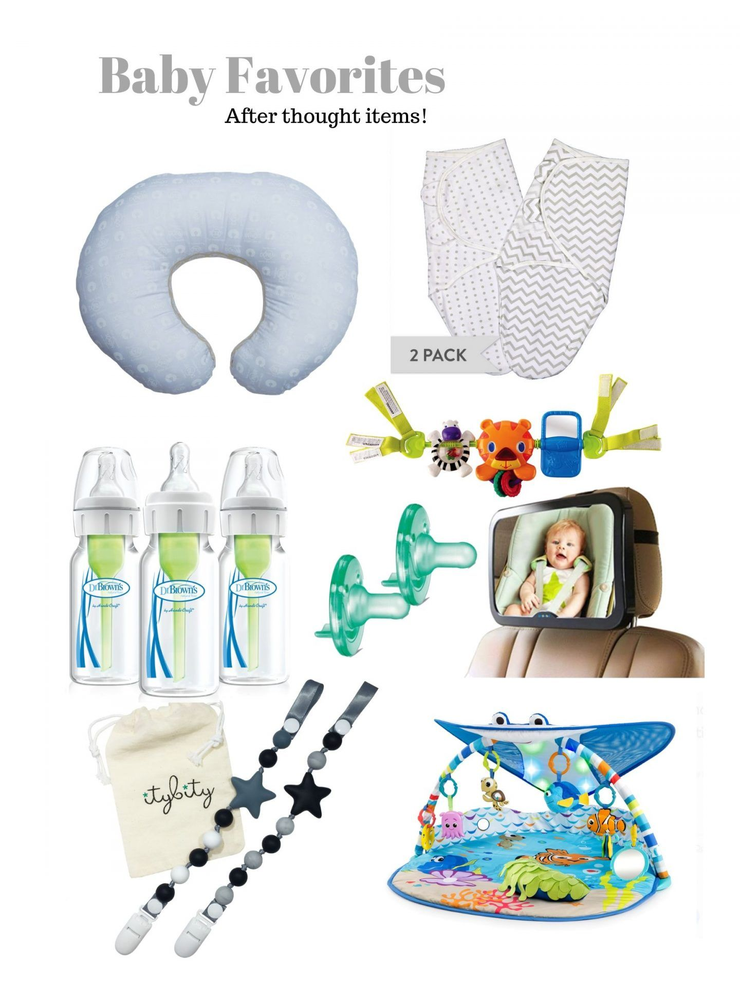 The new best and easiest way to do your baby registry