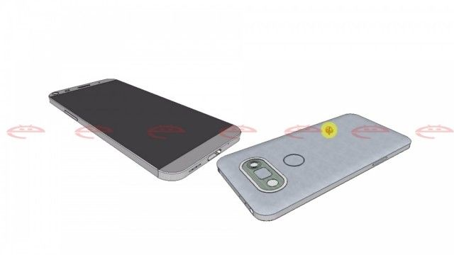 LG G5 - Epoksite