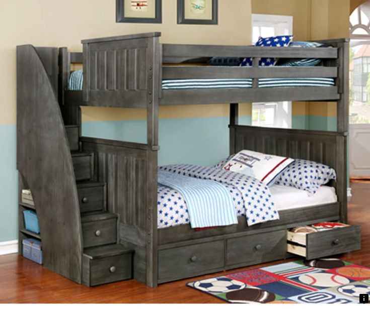 Find More Information On Bunk Beds With Storage And Mattress Follow