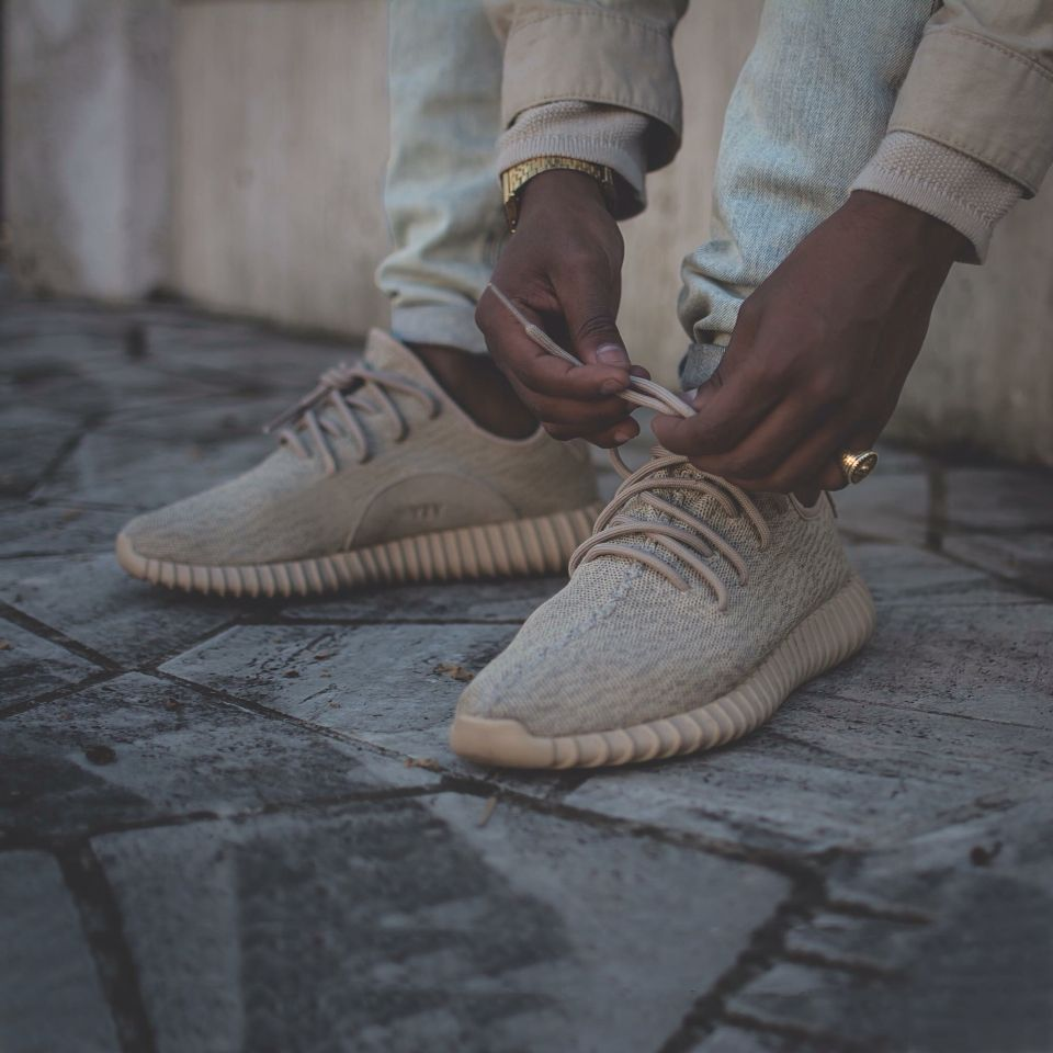 adidas Yeezy Boost 350  Oxford Tan   e8f2e9379