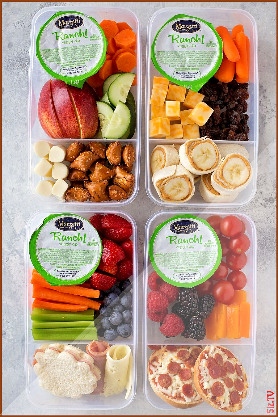 Lunch Box Ideas healthyfood Lunch Box Ideas for the kids with printable Lunch box jokes The kids wil...