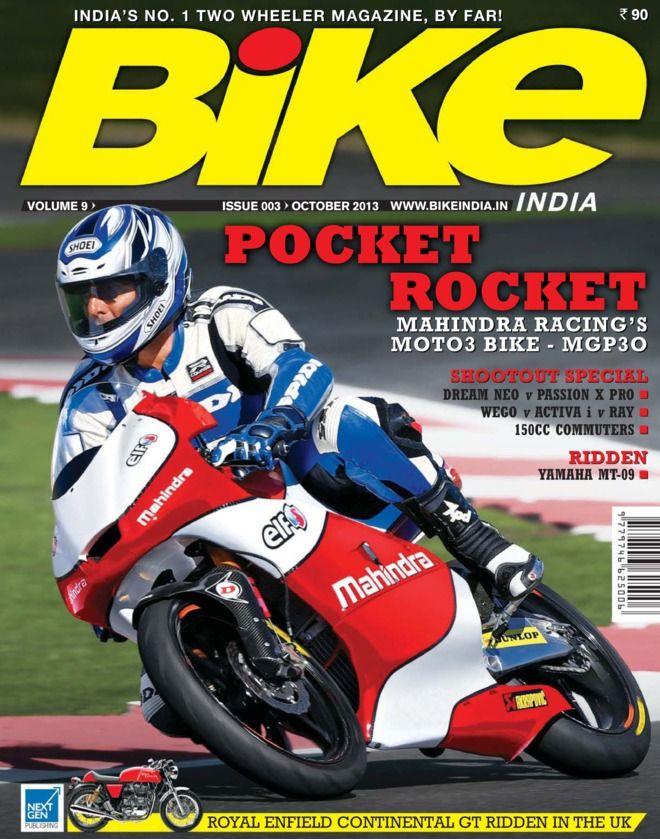 Bike India Magazine Buy Subscribe Download And Read Bike India