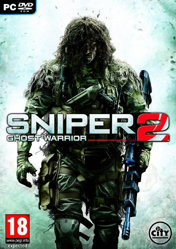 Sniper: Ghost Warrior 2 [Download]