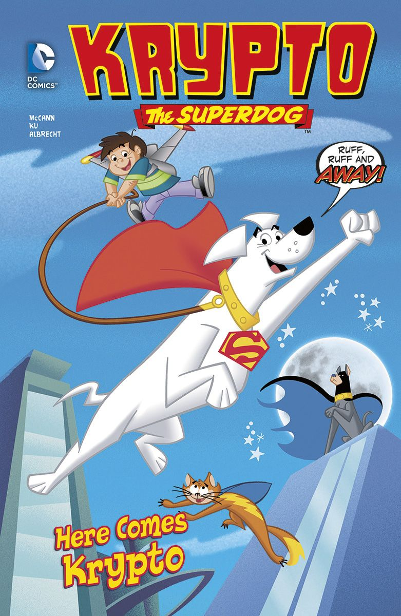 Krypto The Superdog Capstone Old Cartoons Childhood Tv Shows Old Cartoon Shows