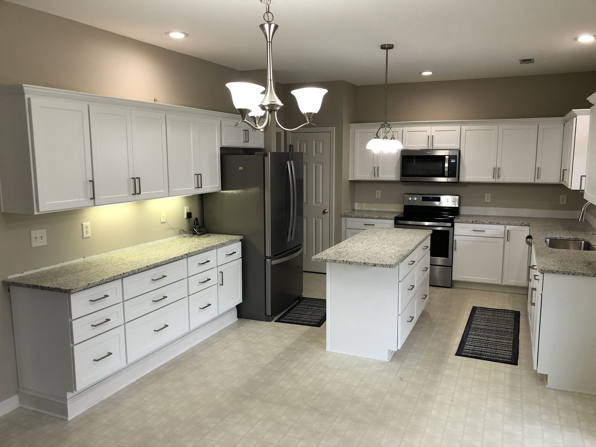 Kitchen Tune-Up Knoxville, TN - Refacing in 2020 | Cabinet ...