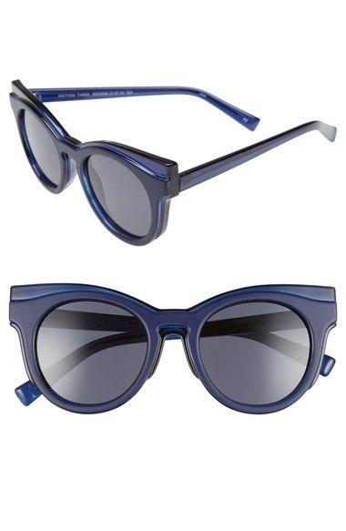 b7266996b1 Le Specs cat eye sunglasses