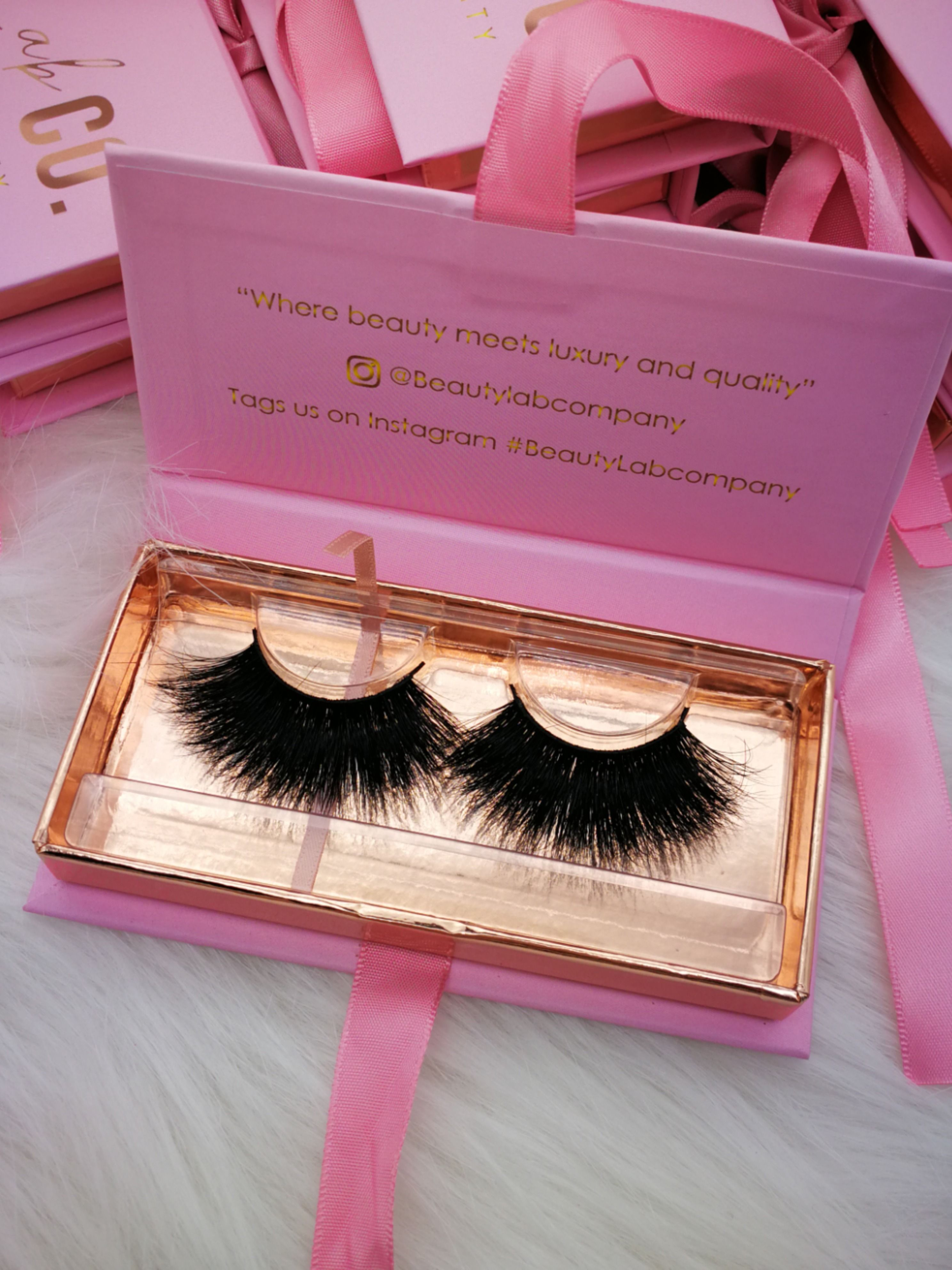 How To Start Your Own Lash Business Custom Eyelash Packaging Box With Private Label Logo Dramatic Lash Eye Makeup Remover All About Eyes