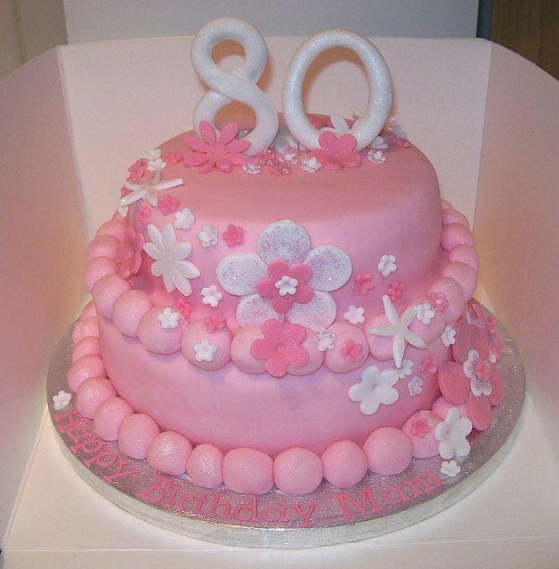 Beautiful th birthday cake also pinterest rh uk