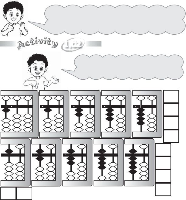 Learning Mathematics With The Abacus Soroban 04 Year 2 Activity Book Learning Mathematics Physics And Mathematics Book Activities