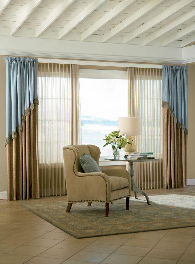 Shot 27semi современный дизайн штор Blinds Curtains и