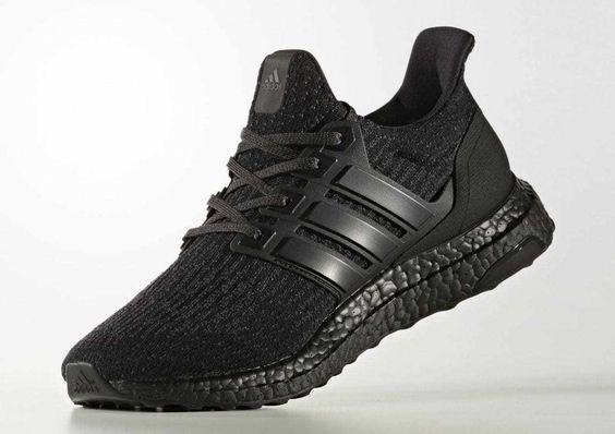 307743b7 2018 Sale Adidas Ultra Boost 3.0 Triple Black Shoes Outlet | adidas ...