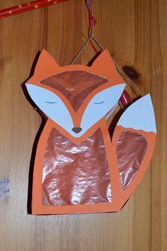 Laterne Fuchs