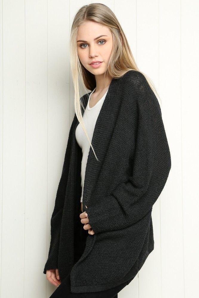 Brandy Melville Caroline Cardigan Cardigans Sweaters