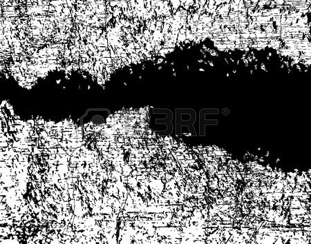 Antecedentes editable ilustraci�n vectorial de una grieta de roca photo