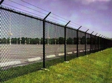 easy on the eye cyclone fence gate hinges and cyclone fence fittings