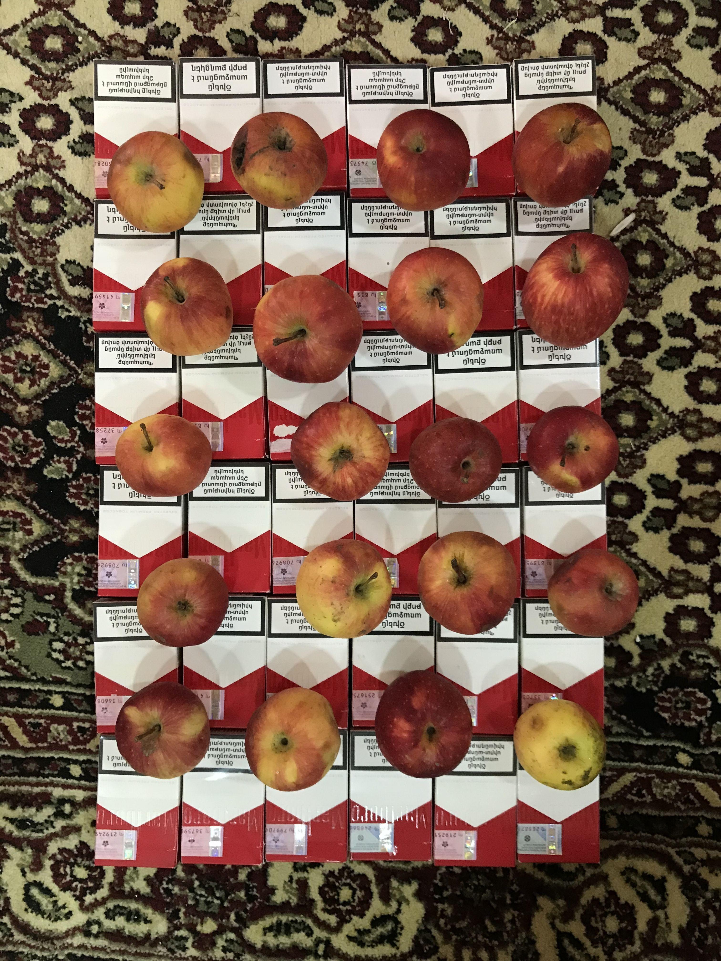 Marlboro life (With images) Marlboro, Apple, Fruit