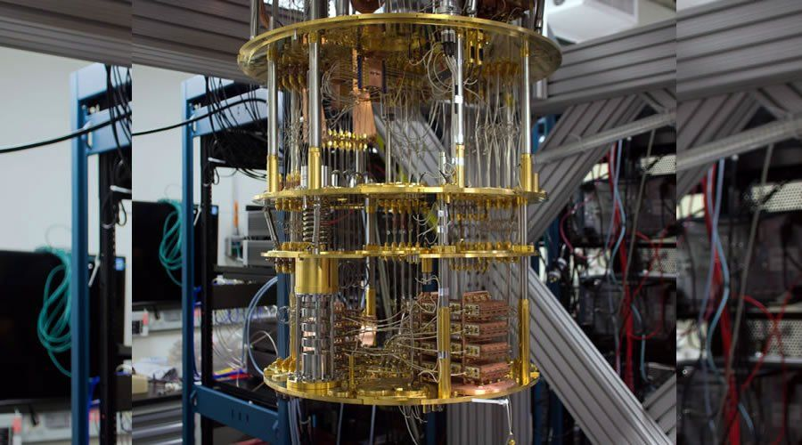 IBM Quantum Computer Beaten Google To Attain Ultimate Quantum