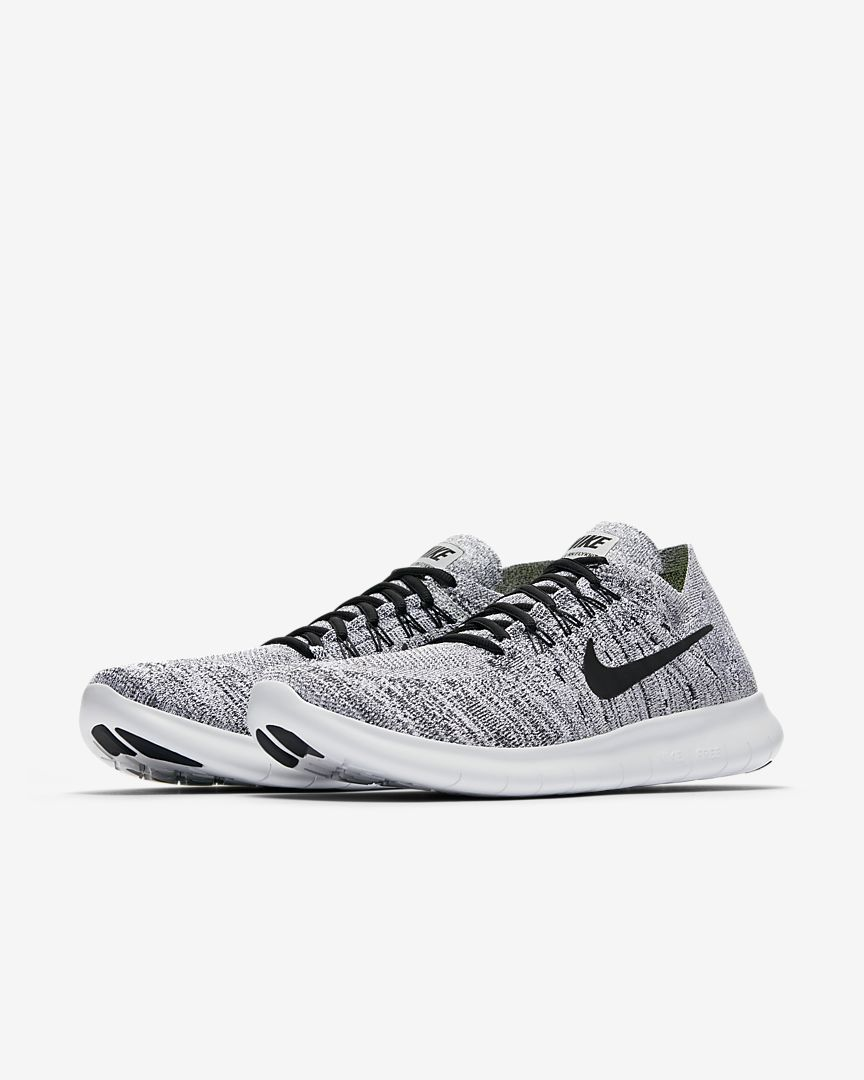 timeless design 9fd96 9de2c Nike Free RN Flyknit 2017 Men s Running Shoe