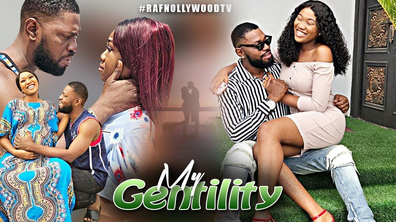 My gentility 1 chinenye nnebejerry williams nigeria