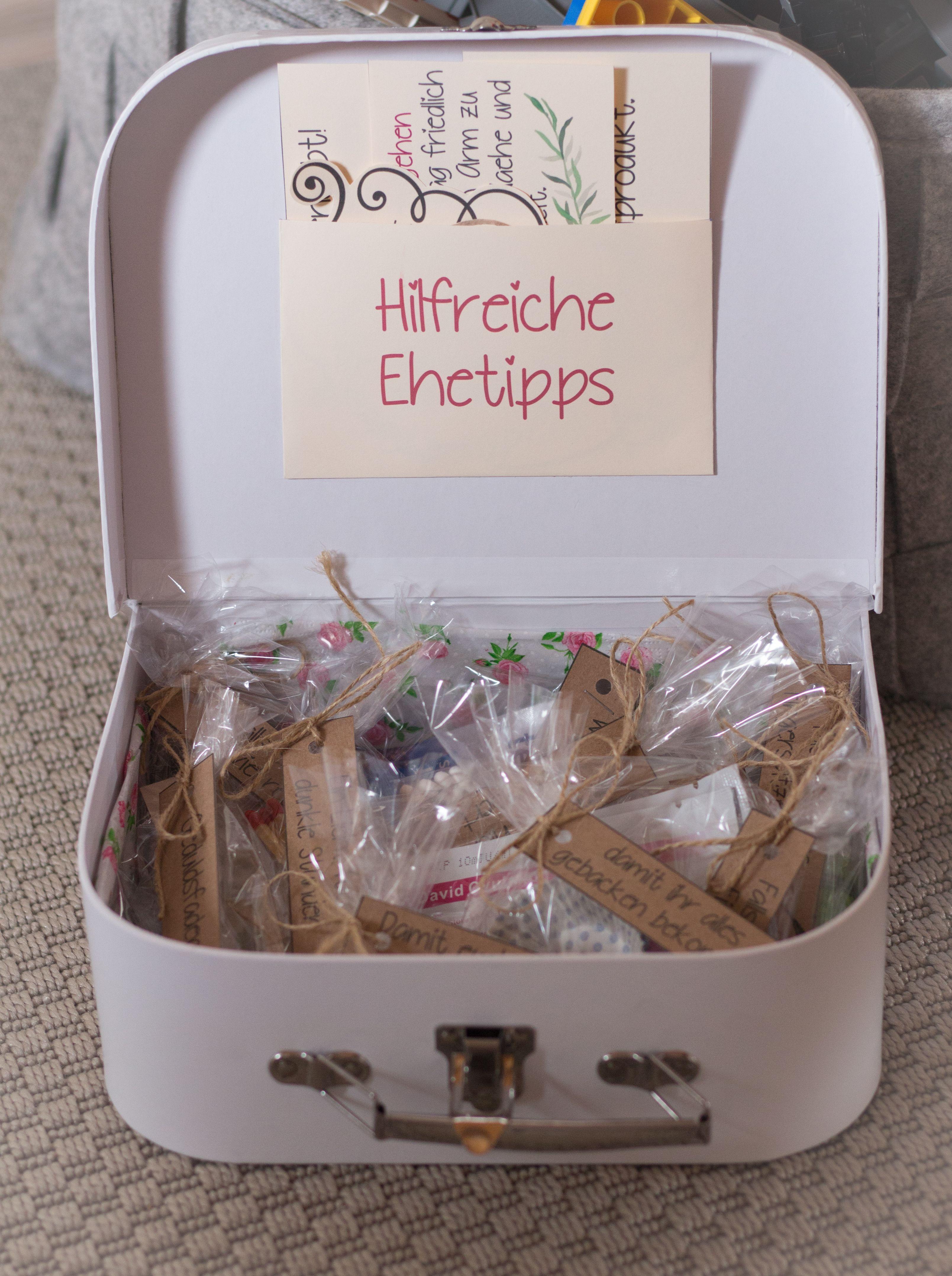 Kleines Geschenk Zur Hochzeit Ideen Elegant Kleines
