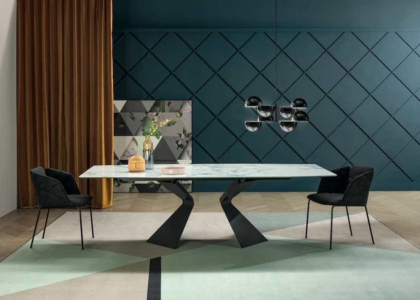 The Best Extending Dining Tables Small Living Small Living Rooms Living Area