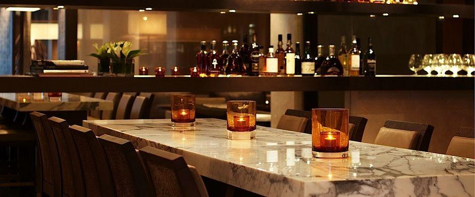Tantalize Your Inner Spiritvisiting The Hottest Bars In Sydney Adorable Park Hyatt Sydney Dining Room 2018