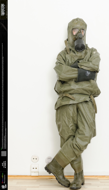 Orwellianstuff S Profile Picture Schutzanzug Anzug Bekleidung