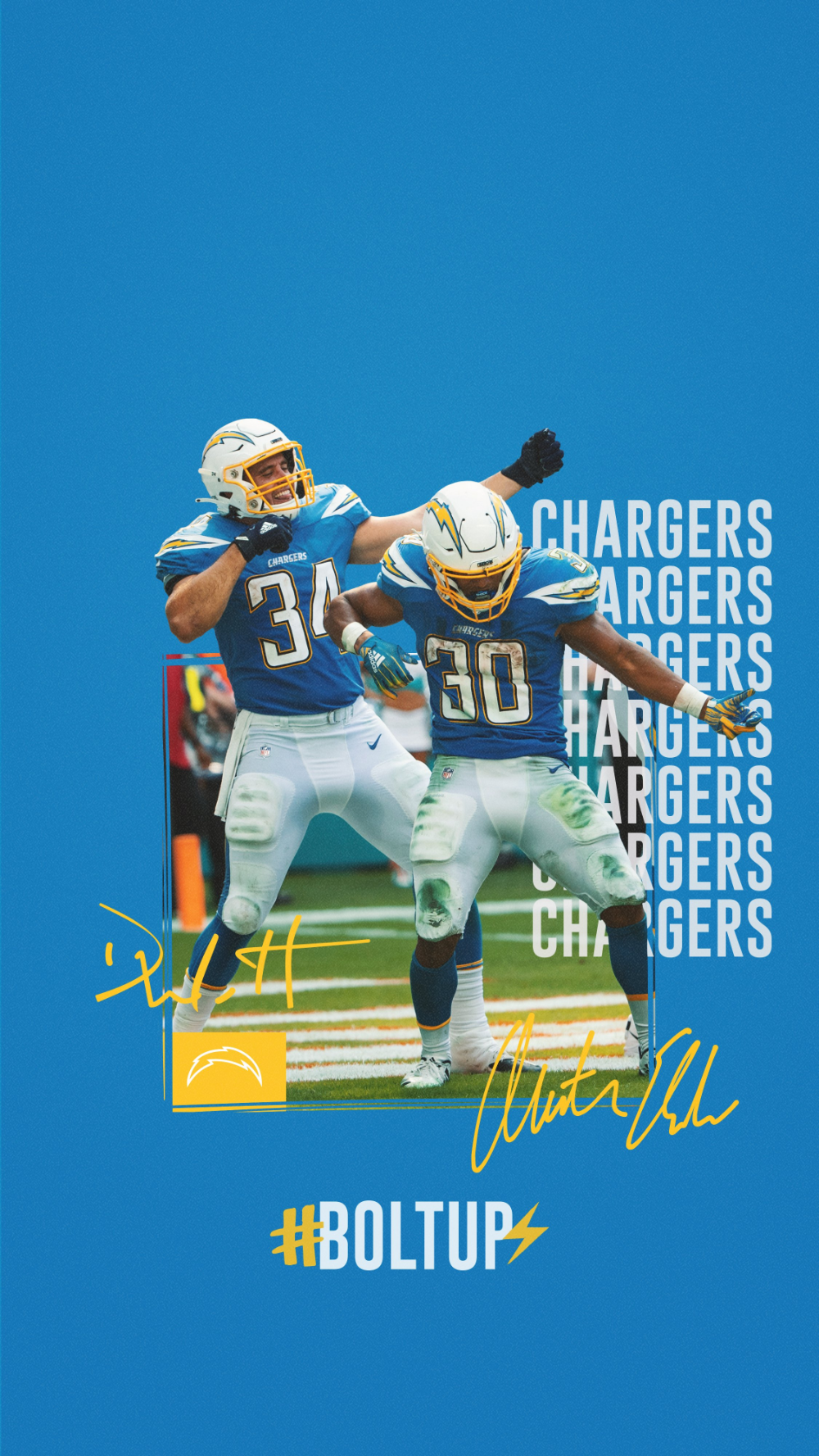 Chargers Wallpapers Los Angeles Chargers Chargers Com Los Angeles Chargers Sports Graphic Design Chargers
