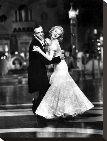 Top Hat Fred Astaire Ginger Rogers 1935 Dancing Photo Allposters Com In 2020 Ginger Rogers Fred Astaire Fred And Ginger